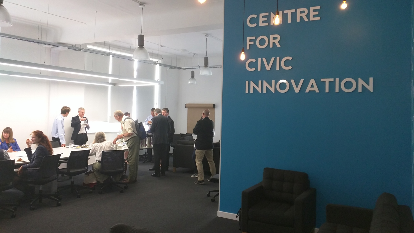 Centre for Civic Innovation