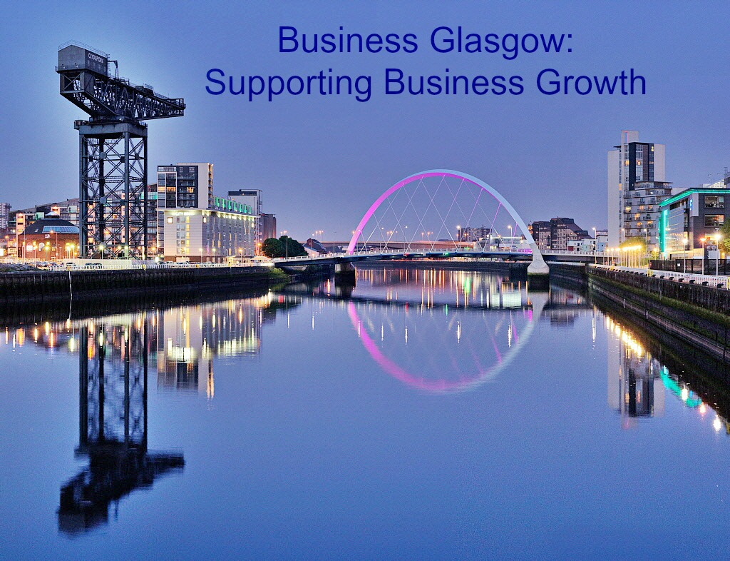 Business Glasgow - View News
